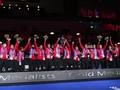 DPR Kritisi 'Gerak Cepat' Menpora soal Bendera di Thomas Cup