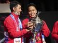 Rapor Pemain Indonesia di Thomas Cup