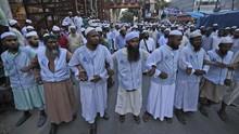Demo soal Al-Qur'an di Kuil Hindu, Minta Pelaku Dihukum Mati