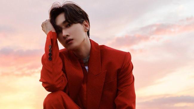 Eunhyuk Beri Teaser Single Solo Jelang Comeback SuJu D&E