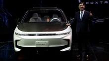 Foxconn Minat Investasi Industri Kendaraan Listrik di RI