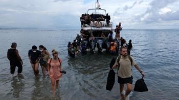 Syarat Perjalanan Terbaru PPKM Level 2 Jawa-Bali
