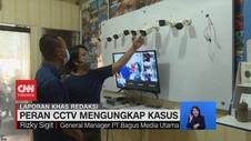 VIDEO: Peran CCTV Mengungkap Kasus