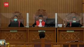 VIDEO: Sidang Perdana Pembunuhan 6 Laskar FPI