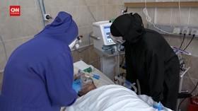 VIDEO: Angka Kematian Covid Tinggi, Rusia Peringkat 5 Dunia