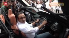 VIDEO: Wagub DKI Bela Anies Soal Rapor Merah dari LBH