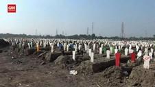VIDEO: Khofifah Klaim 80% Daerah Jatim Nol Angka Kematian