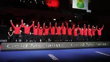 Surat Cinta WADA, Bencana Olahraga Indonesia