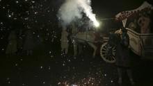 FOTO: Semarak Perayaan Maulid Nabi Muhammad SAW di Dunia