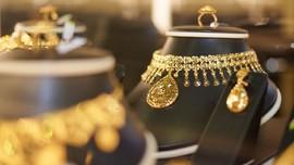 50 Ribu Perhiasan Seharga Rp4,9 Triliun Cetak Rekor Dunia