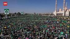 VIDEO: Perayaan Maulid Nabi Muhammad Di Yaman Dan Irak