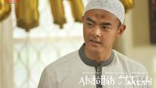 Sinopsis Abdullah & Takeshi di Bioskop Trans TV Malam Ini
