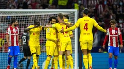 Liverpool Masih Insecure