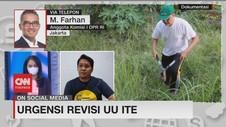 VIDEO: Urgensi Revisi UU ITE