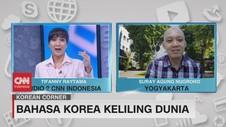 VIDEO: Bahasa Korea Keliling Dunia