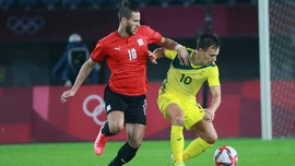 Indonesia vs Australia: Modal Olyroos Lawan Timnas U-23