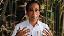 Jokowi Singgug Rivalitas Negara dan Penanganan Pandemi di KTT EAS