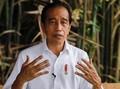 Jokowi Targetkan RI Jadi Pusat Industri Halal di 2024
