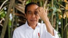 BEM UI: Jokowi Bukan Memajukan Tapi Memundurkan Indonesia