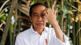 Eks Pegawai KPK Ajukan Banding Administratif ke Jokowi