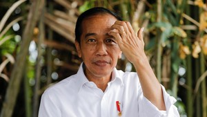 Fakta Baru dari Inggris, Jokowi Didesak Buka Tragedi 1965