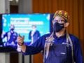 Dorong UMKM Bangkit, Sandiaga Buka KaTa Kreatif di Aceh