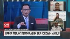 VIDEO: Mardani PKS: Demokrasi Kita Bisa Jatuh ke Dalam Tirani