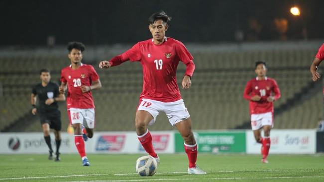 PSSI Tunggu AFC Soal Bendera Indonesia Saat Lawan Australia