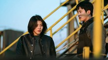 Han So-hee Buka Suara Mengenai Adegan Seks di My Name