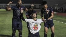 Arema FC Soal Penyerangan Bus: Mencederai Semangat Kompetisi