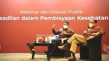 BPJS Kesehatan Dongkrak Kolektabilitas Iuran Pekerja Informal