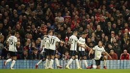 Atalanta Kurang Tidur Saat Dihajar Man Utd di Liga Champions