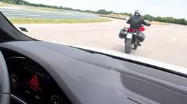 Kemampuan Mobil Deteksi Motor Jadi Syarat Uji Euro NCAP 2023