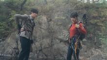 Sinopsis Jirisan, Aksi Jun Ji-hyun Menyelamatkan Pendaki