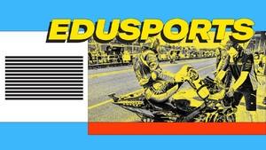 EDUSPORTS: Arti Flag to Flag MotoGP