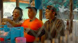 Sinopsis Mendadak Kaya di Bioskop Trans TV Hari Ini