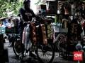 FOTO: Mengintip Kampung Pedagang Kopi Keliling 'Starling'