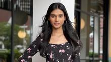 Miss World Malaysia Minta Maaf Usai Klaim Batik dari Malaysia