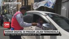 VIDEO: Parkir Digital di Pinggir Jalan Terkendala