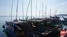 Menjaga Nelayan Natuna Lewat Penangkapan Ikan Terukur