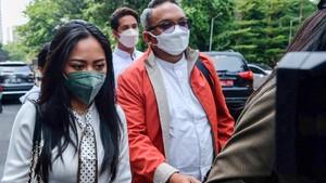 Polisi Usut Keaslian Pelat RFS Mobil Rachel Vennya