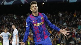 Menang di Liga Champions, Modal Barcelona Hadapi El Clasico