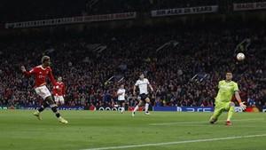 Solskjaer Khawatir Rashford Absen di Man Utd vs Liverpool