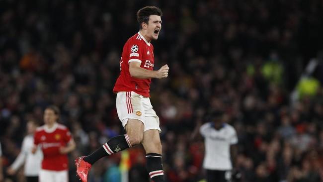 Man Utd vs Liverpool: 'Setan Merah' Terancam Buat Rekor Buruk
