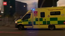 VIDEO: Kasus dan Kematian Covid di Inggris Tertinggi di Eropa