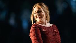Adele Jagokan Idris Elba Jadi James Bond Usai Daniel Craig