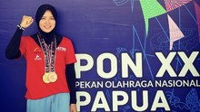 Tips Merawat Kulit Para Hijaber Dari Atlet Panjat Tebing