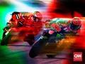 LIVE REPORT: MotoGP Emilia Romagna 2021