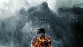 Kala Dunia Jadi Neraka dalam Poster Baru Hellbound