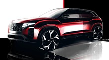 Hyundai Produksi Creta di Indonesia Tahun Ini